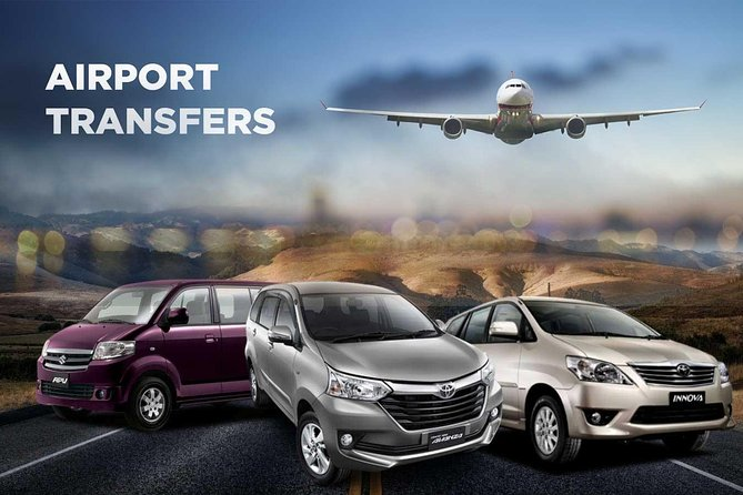 Bali Airport Private Transfer Service