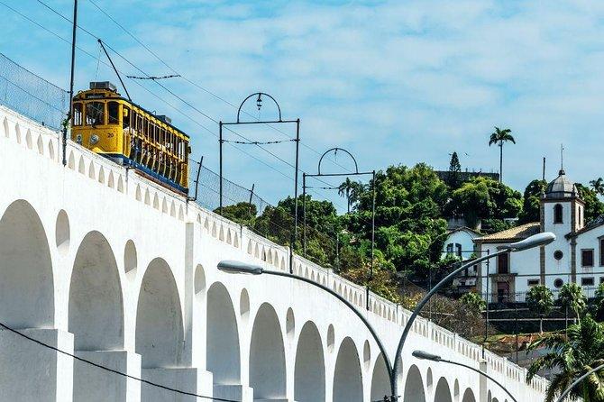 Santa Teresa - Ancient Rio