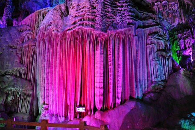 Car Rental for Yangshuo – Silver Cave- Yangshuo