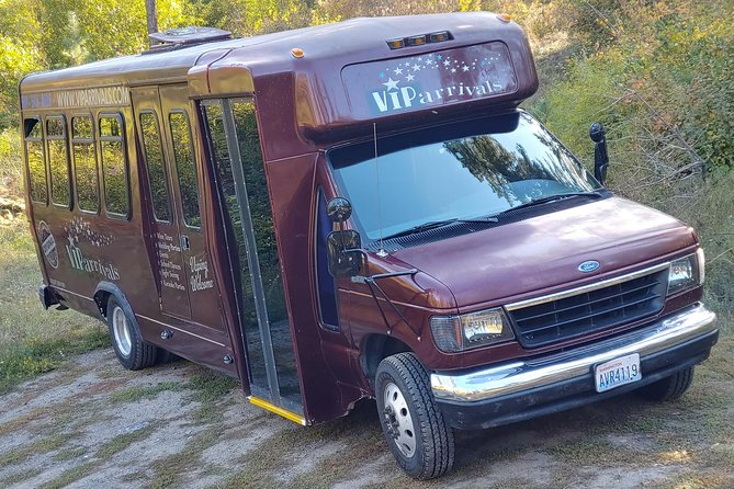 Wine Tour, Chelan Valley