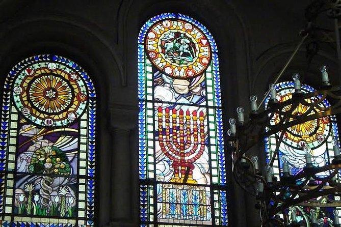 Jewish Tour Buenos Aires
