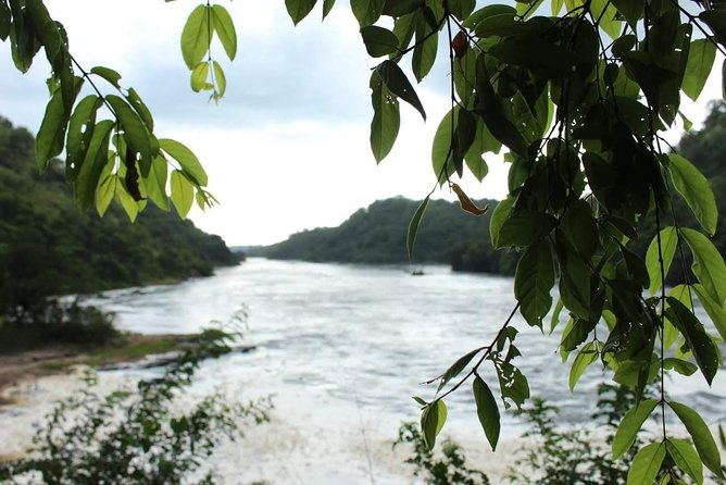 3 days Adventure to Murchison Falls NP