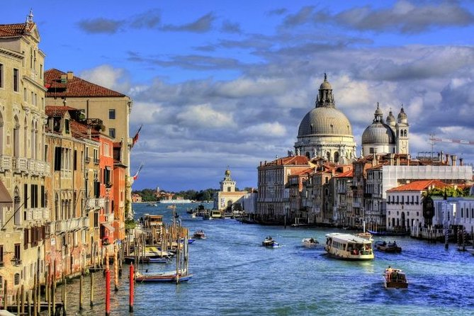 Wonders of Venice guided tour (covid free)