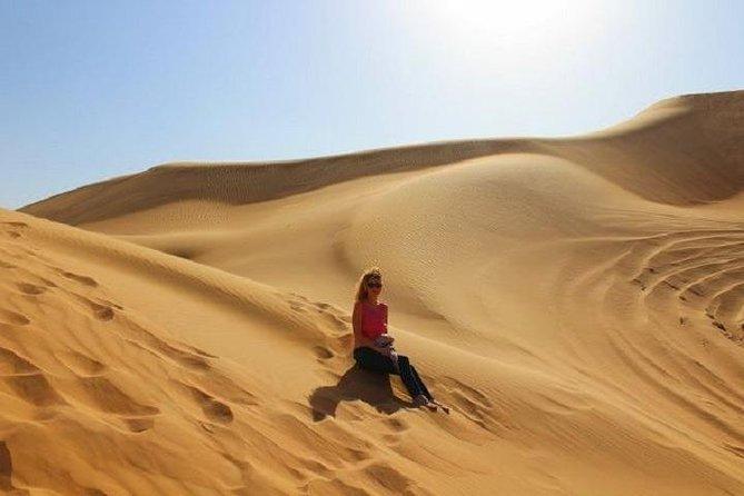 12 Hours Dubai Stopover Tour
