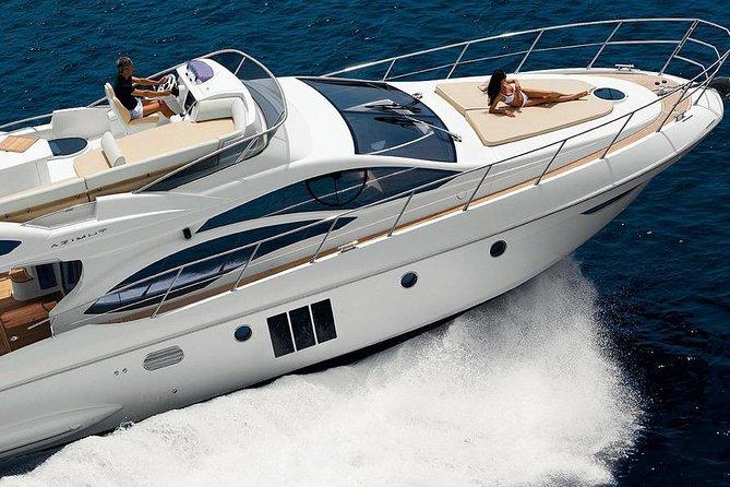 Private yacht tour in Antalya region