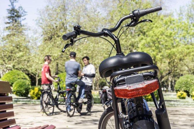 3-Hour Electric Porto Bike Tour