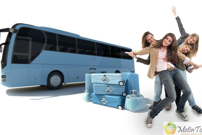 Shuttle Departure Transfer from Alanya to Antalya Airport