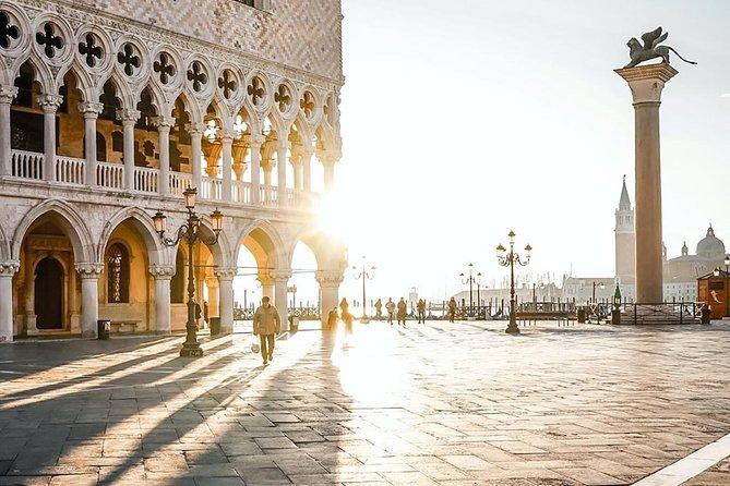 InstaWalk in Venice