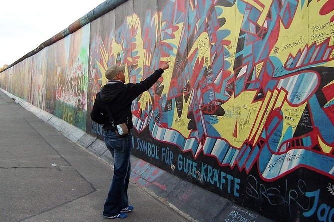 Culinary Tour with East Side Gallery photo 3