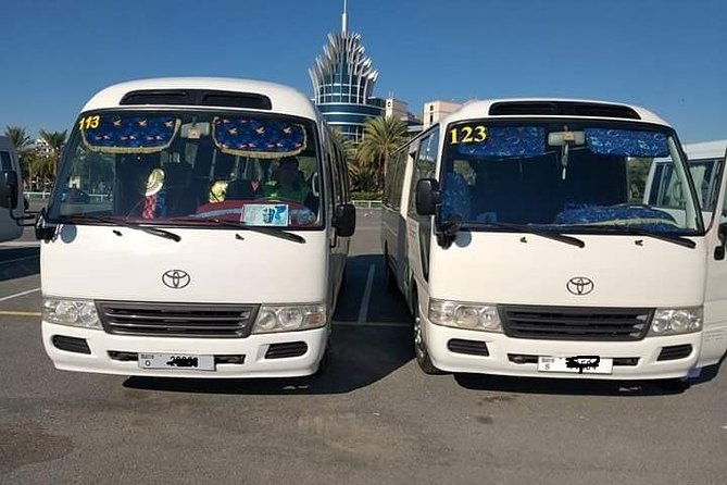 Dubai Bus Transport Company