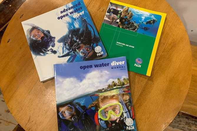 DiveGurus - PADI Advanced Open Water Diver Course photo 6