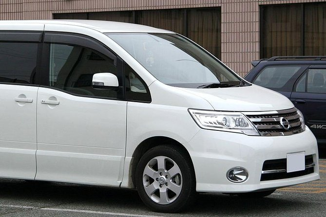 Private Arrival Transfer: From Hotels Across Jamaica to Kingston Int Airport