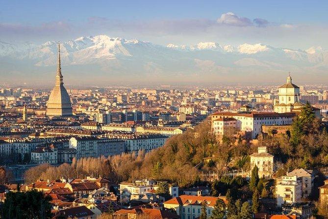 Turin's Chocolate & Cinema Museum