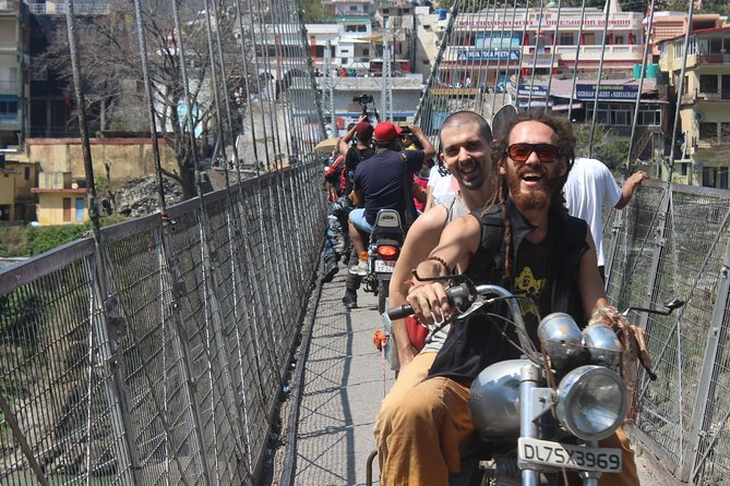 5-Day Badrinath Himalayan Pilgrimage from Delhi