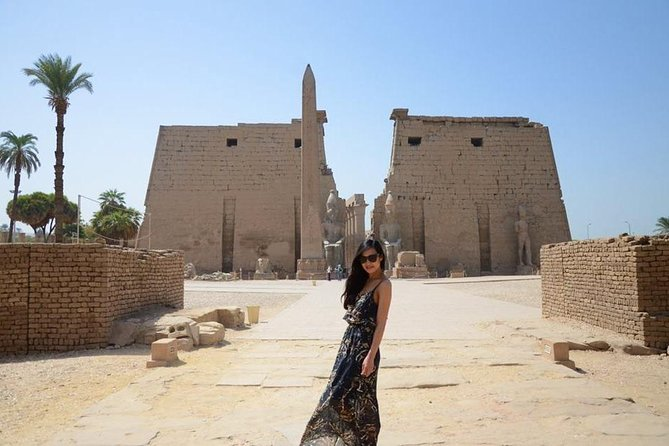 Full Day Tours to West and East Banks of Luxor photo 1