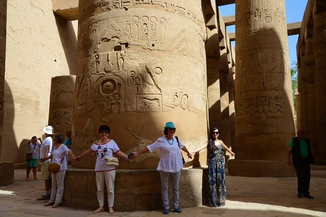 Full Day Tours to West and East Banks of Luxor photo 7