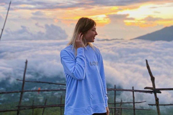 Mount Batur Sunrise Trekking Private Tour