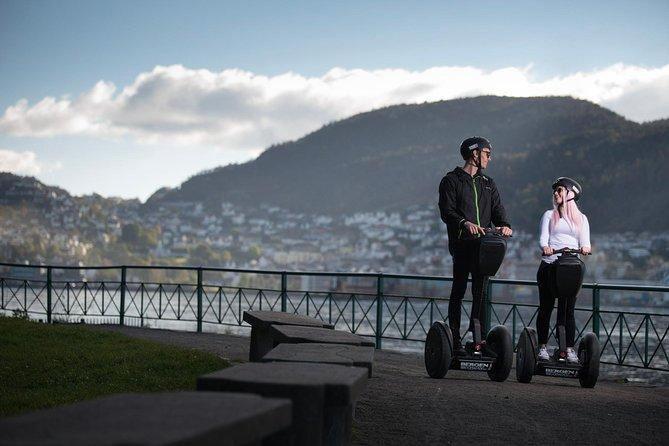 Best Views of Bergen - Segway Day Tour