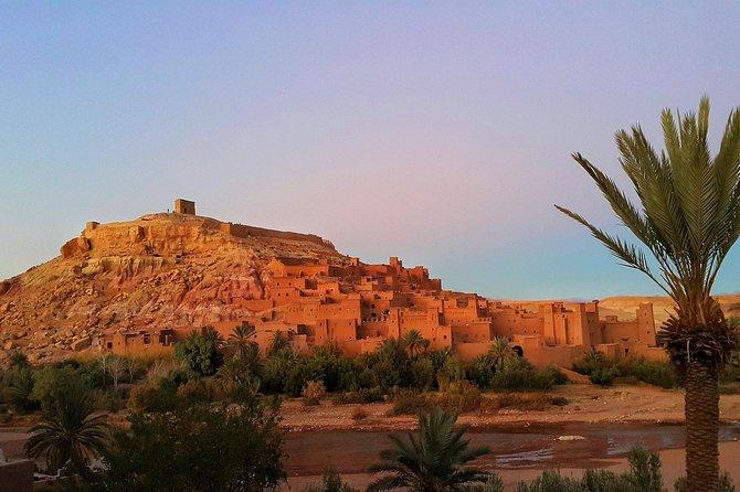 Ait Ben Haddou / Ouarzazate - Day trip from Marrakech