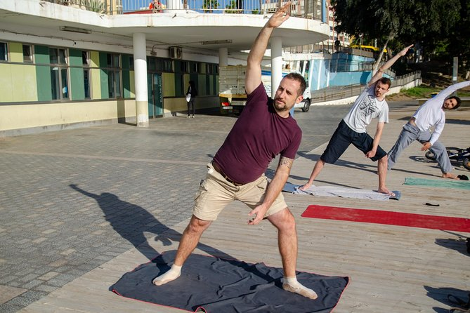 Sunrise Yoga & Meditation