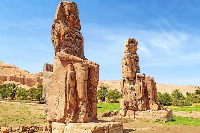 7 Days Nile Cruise from Aswan with Guided Tour and Pick Up