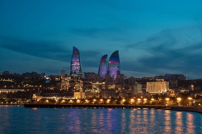 All destinations included Baku city tour for 1 day
