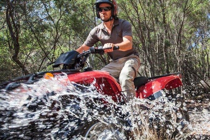 ATVs Tour + River Cave + Macao Beach + Breef Safari