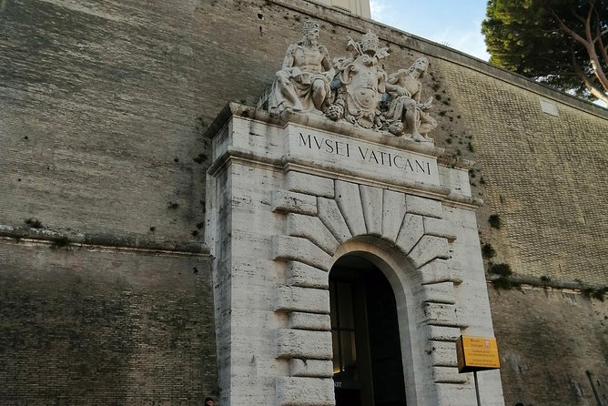 Skip the line with 3 hours tour for Sistine Chapel, Vatican museum & basilica. photo 8