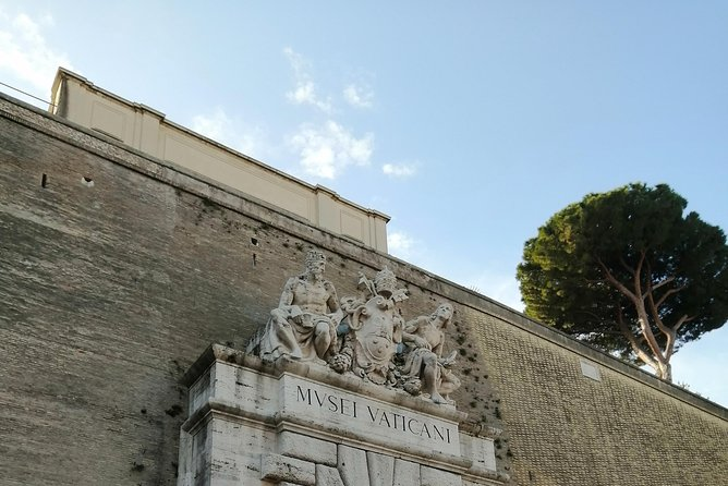 Skip the line with 3 hours tour for Sistine Chapel, Vatican museum & basilica. photo 2