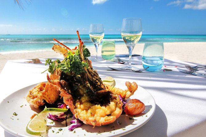 Premium Saona Island - Lobster and Wine photo 1