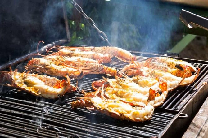 Premium Saona Island - Lobster and Wine photo 14