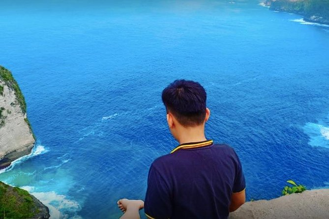 One Day Package Trip to Nusa Penida