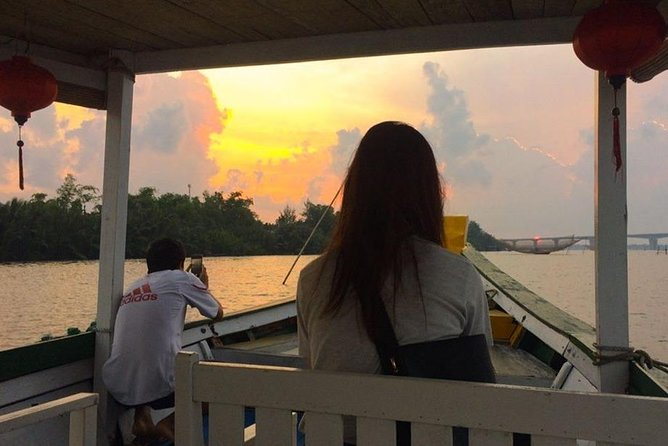 WAKE UP, YOUR HOIAN - Sunrise Welcome Experience