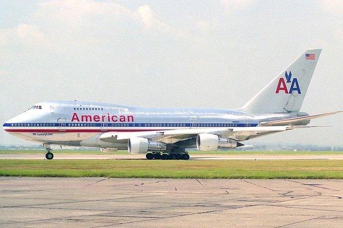 Round-trip Transfer: Between Niagara Int'l (IAG) Airport & Niagara Falls Canada