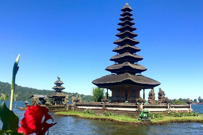 North Bali Ulun Danu Temple Tour