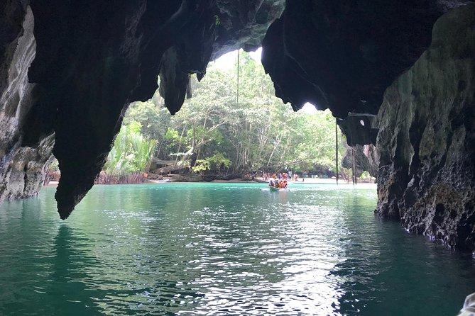 The Palawan Paradise Experience: Coron, El Nido, Puerto Princesa - 6 days