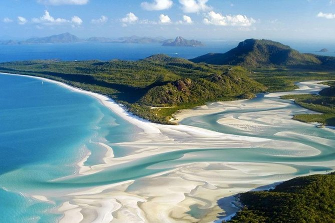 Airlie Beach to Cairns Winter Escape - Reef & Beyond Guided Holidays