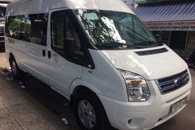 Private Tour by Car ( Nha Trang - Dalat - Nha Trang ) 01 Day .