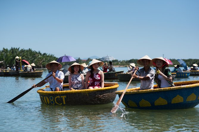 Essence Of Da Nang and Hoi An Full Day Private Tour