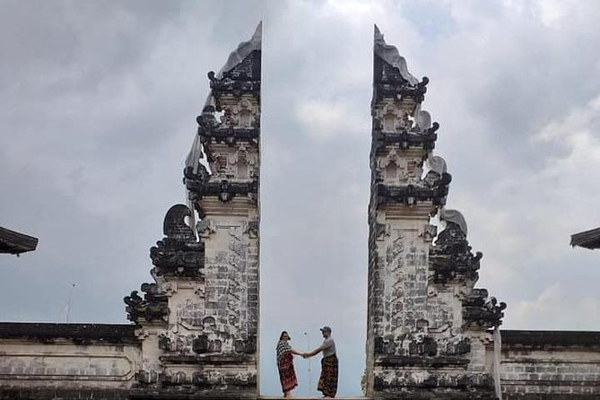 Bali Lempuyang Temple Gate to The Heaven Package
