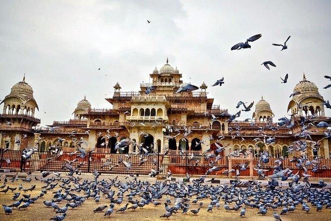 Golden triangle tour (Rajasthan Tour)