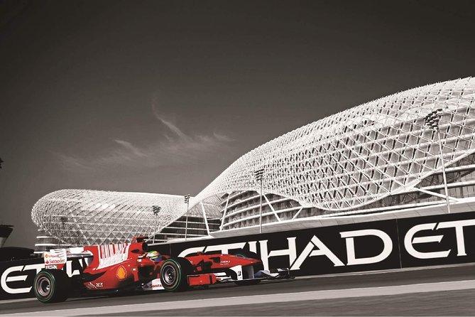 DUBAI - Formula 1 RACE 4 Days / 3 Nights