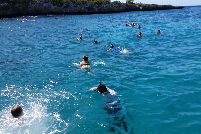 Speedboat with Snorkeling in Punta Cana photo 9