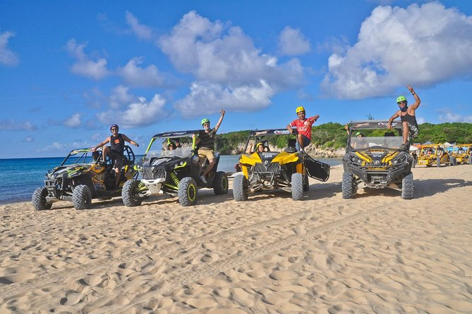 Dune Buggy - Macao Beach - River Cave and a lot of fun photo 8