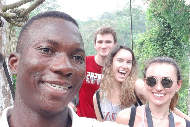 1 Day Advantageous trip To Cape Coast And Elmina photo 11