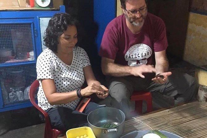 """BÁNH ÍT LÁ GAI"" – Traditional Cakes Making Course"