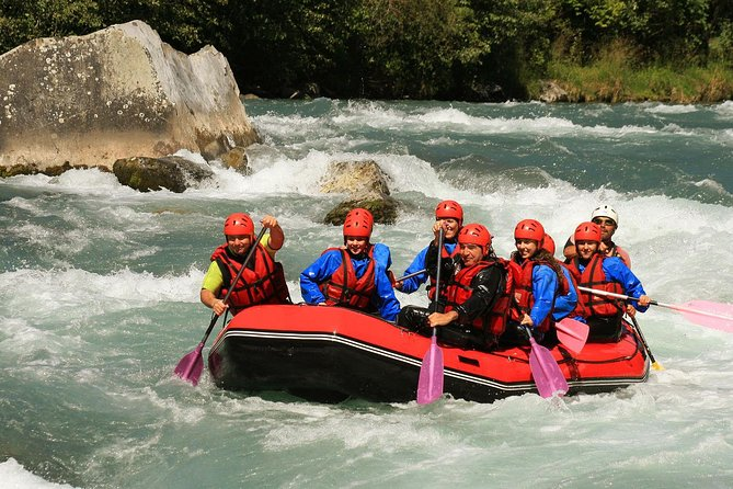 Ayung River Rafting - Ubud Best White Water Rafting