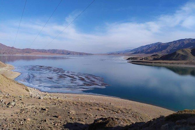 7 days Natural wonders of Issyk-Kul and Son-Kul lakes