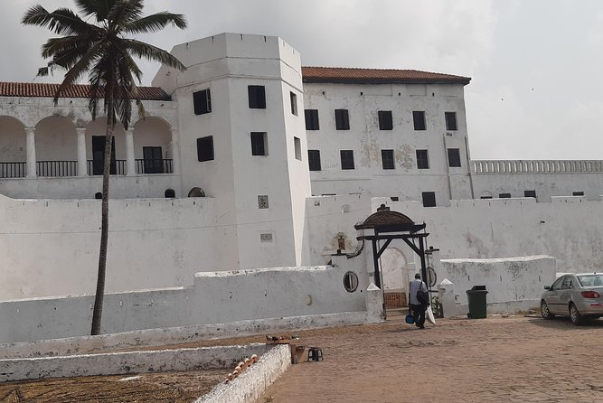 1 Day Advantageous trip To Cape Coast And Elmina