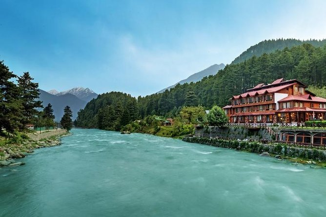 Private Transport for Same Day Trip to Pahalgam